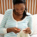 Pregnantknitter